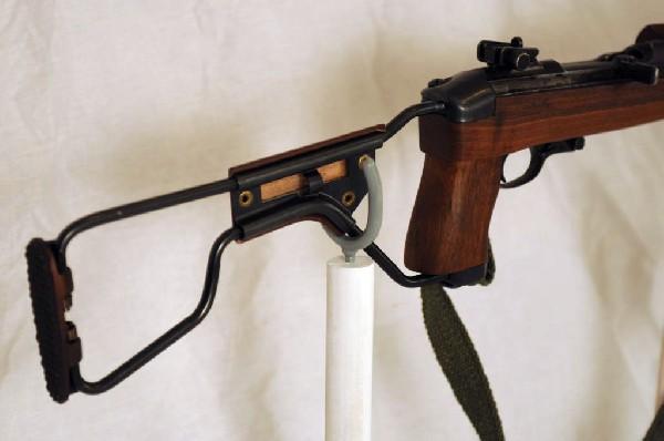 Inland M1A1 Carbine .30 caliber - reproduction stick