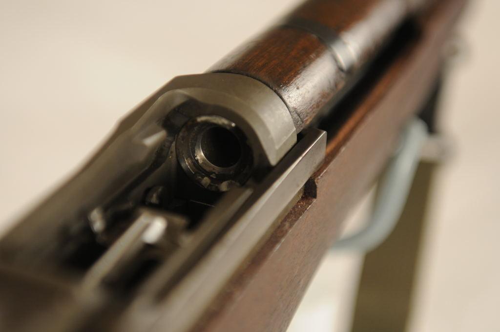 Springfield M1 Garand .30-06 caliber - 1945 production date